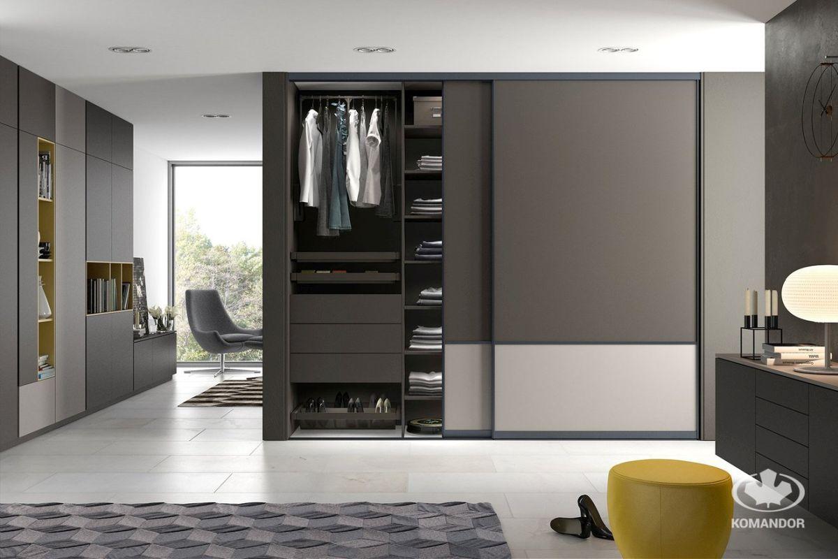 Stylowe szafy i zabudowy wykonane specjalnie na wymiar, aby sprostać Twoim oczekiwaniom.